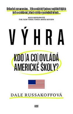 Kniha Kdo (a co) ovládá americké školy